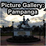 Picture Gallery: Pampanga